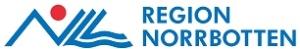 Logotyp för Region_Norrbotten_logga_300x50